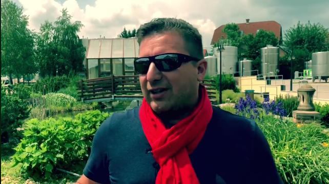 Bock Valér és Redy (videó)
