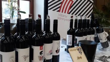REDy bemutatkozás a WineOS-en
